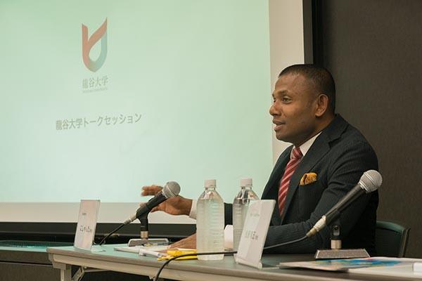 多文化共生講演講師